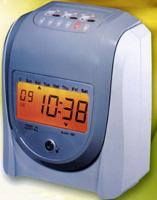 שעון נוכחות דגם CM-730