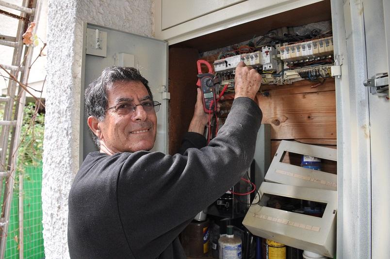 תיקוני חשמל לבית ולעסק
