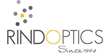ריינד אופטיקס Rindoptics - תמונת לוגו