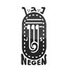 """שרייבר """"נגן"""" - תמונת לוגו"""