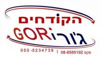 הקודחים ג'ורי- ש.ד.י