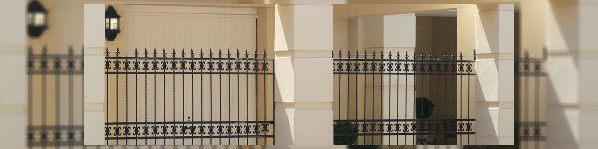 הפסגה התקנת שערים חשמליים - תמונה ראשית
