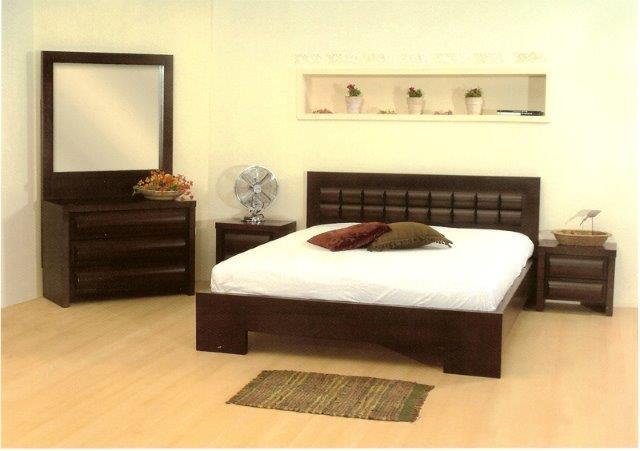 חדרי שינה עם מזרנים