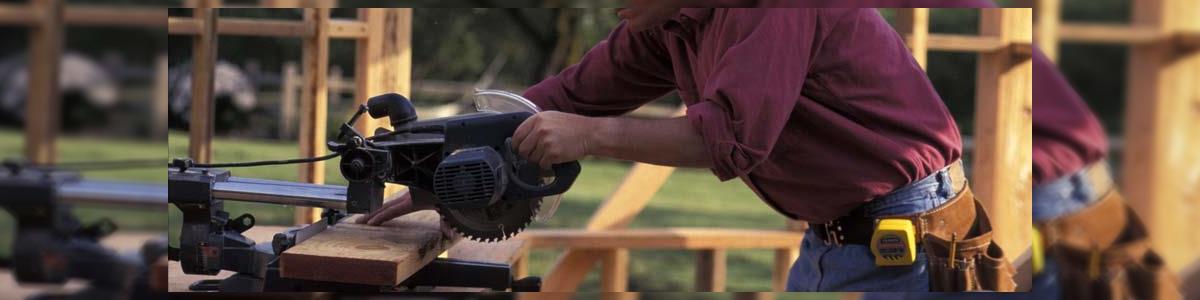 """""""גד"""" ייצור ושיווק מכונות לעיבוד עץ ומתכת בע""""מ - תמונה ראשית"""
