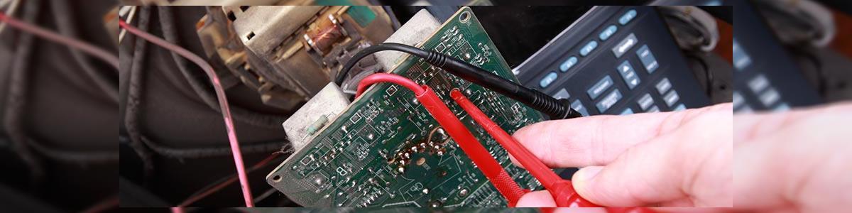 אלקטרו רם-L.C.D ופלאזמות - תמונה ראשית