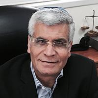 """משה גביזון משרד עו""""ד ונוטריון - תמונת לוגו"""