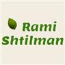 רמי שטילמן - תמונת לוגו