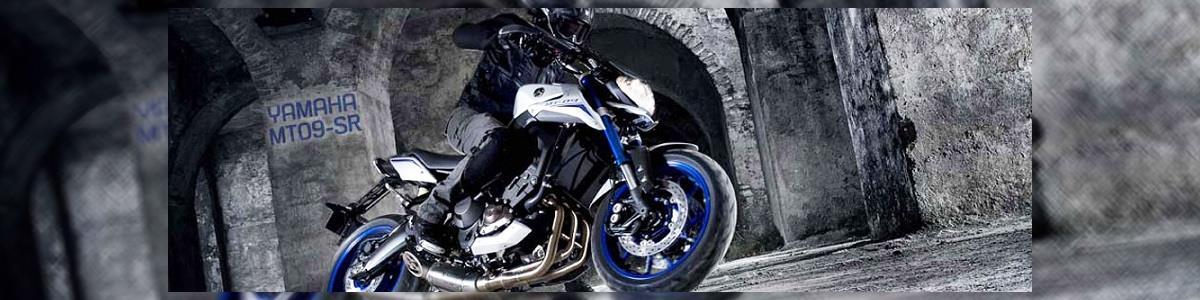 אופנועי סרוסי מכירה ושירות - תמונה ראשית