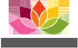 מרכז הפרחים בסיטונאות- לוגו - תמונת לוגו
