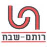 """""""רותם-שבח"""" חברה למדידות תכנון וייזום בניה בע""""מ - תמונת לוגו"""