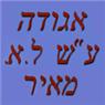 """אגודה ע""""ש ל.א. מאיר - תמונת לוגו"""