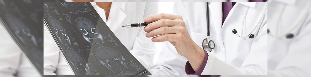 פנוסנטר מכון רנטגן ו-CT לצילומי שיניים - תמונה ראשית