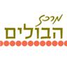 מרכז הבולים - תמונת לוגו