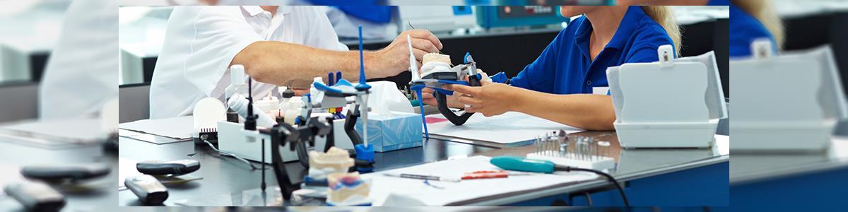 לוגסי ניסים - טכנאי שיניים - תמונה ראשית