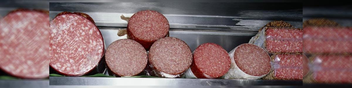 """פו-גרס מוצרי בשר אקספורט בע""""מ - תמונה ראשית"""