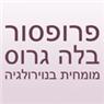 פרופ' גרוס בלה בחיפה
