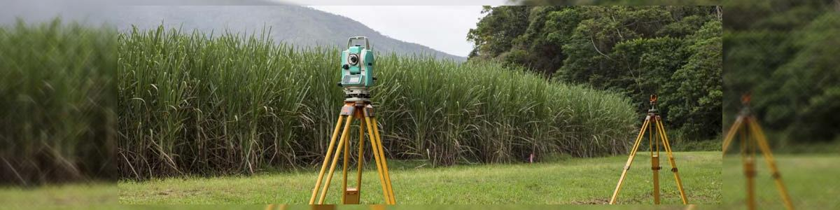גיאומפ מדידות ומיפוי - תמונה ראשית