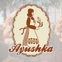 פרחים איושקה-ayushka flowers
