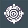 """""""מולטיפרס"""" בע""""מ - תמונת לוגו"""