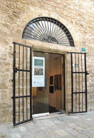 גלריה לאומנות עכשווית בתל אביב-יפו