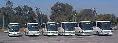 חברת אוטובוסים איכותית