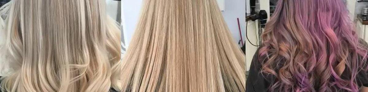 סלון נורית- עיצוב שיער - תמונה ראשית