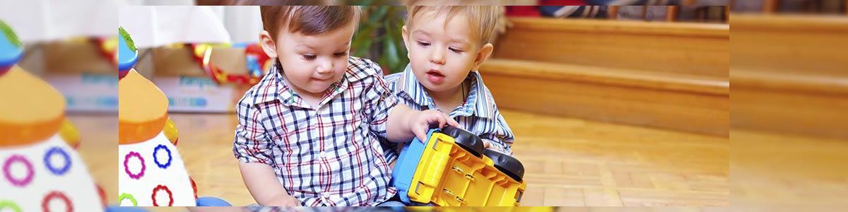 בית הצעצוע - פדלים - תמונה ראשית