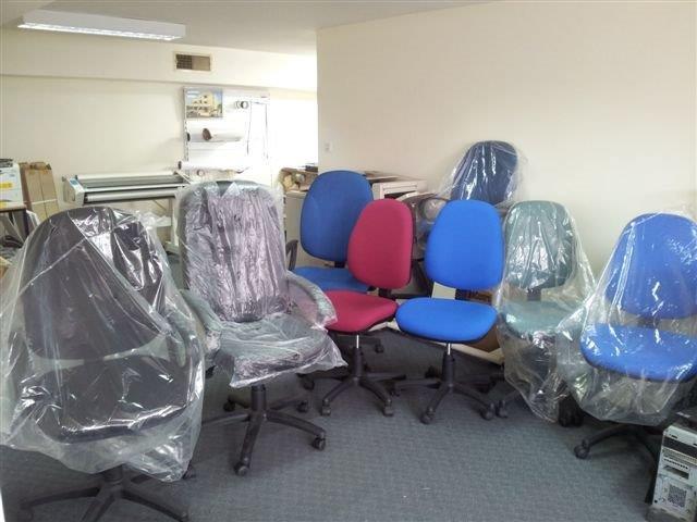 ריהוט משרדי בחדרה