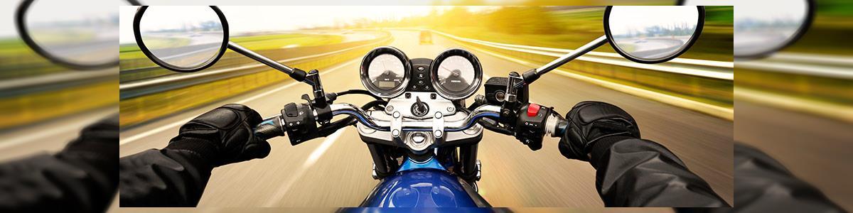 פיני אופנועים ורכב - תמונה ראשית