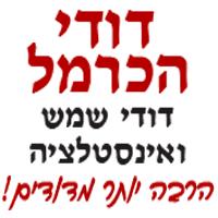 אינסטלציה דודי הכרמל בחיפה