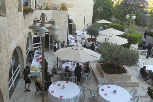 בית אבות לציבור הדתי בירושלים