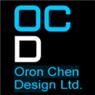 אורון חן - דגמים ארכיטקטוניים - תמונת לוגו