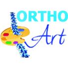 """אורטו - ארט בע""""מ - תמונת לוגו"""