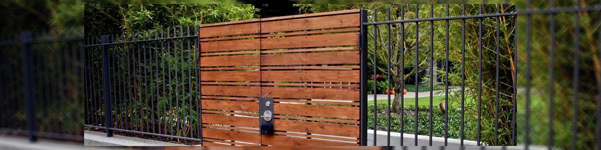 א. איזנר תעשיות  שערים - תמונה ראשית