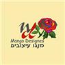 מנגו עיצובים- לוגו