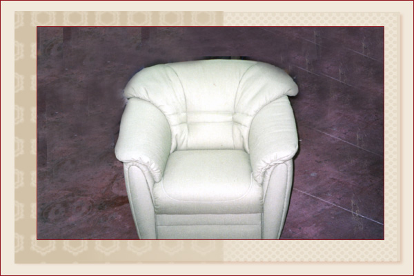 כורסא לאחר חידוש