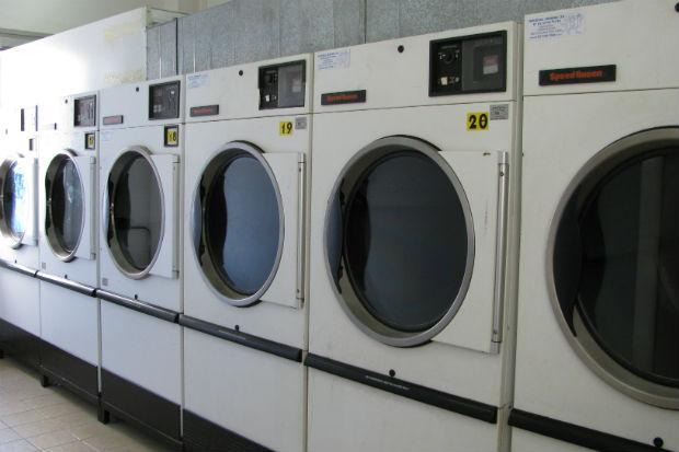 מכונות כביסה לבתי חולים