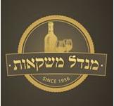 מנדל אברהם משקאות חריפים