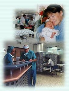 """מרכז רפואי - בי""""ח לניאדו"""