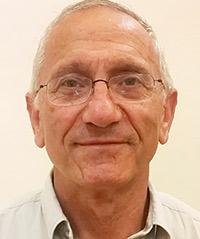 פרופ' פוטסמן ישראל בחיפה
