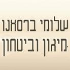 מיגון וביטחון - שלומי ברסאנו בירושלים