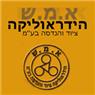 """א.מ.ש. הידראוליקה ומדחסים בע""""מ - תמונת לוגו"""