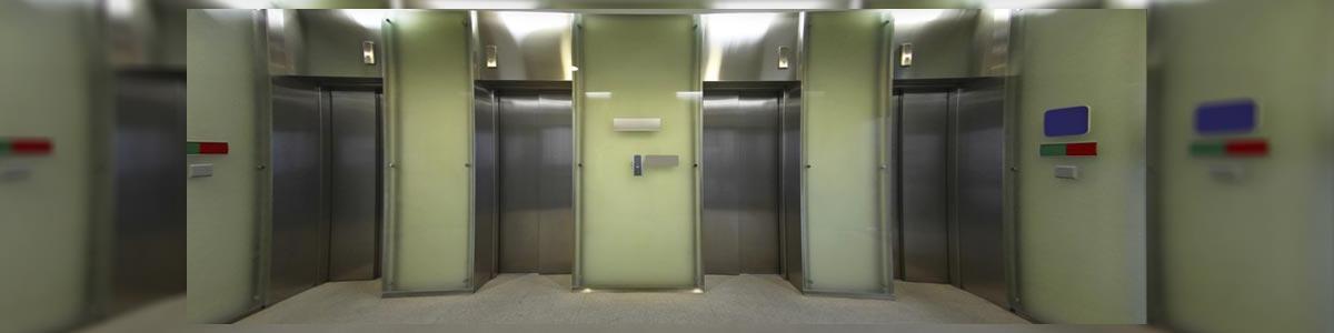 """כפיר מעליות תעשיות 1996 בע""""מ - תמונה ראשית"""