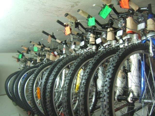 מכירת אופניים