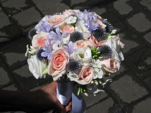 סידורי פרחים לאירועים