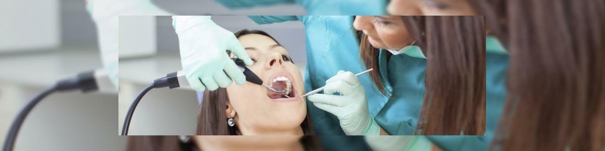 מרפאת שיניים צרעה-מרפאת מומחים - תמונה ראשית