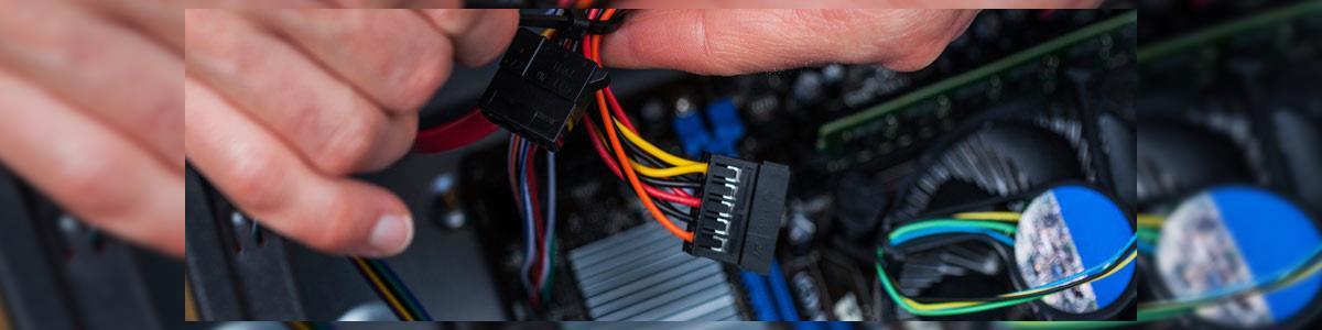 נווה מחשבים - תמונה ראשית