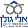 אלי גולן - תמונת לוגו