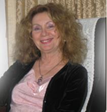 יהודית רובינשטיין פסיכולוגית ופסיכותרפיסטית קלינית