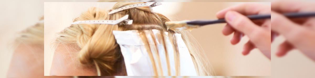 יוסי ברנס - עיצוב שיער - תמונה ראשית